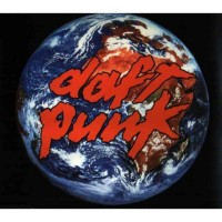 Purchase Daft Punk - Around The World (CDS)