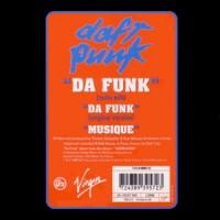 Purchase Daft Punk - Da Funk (CDS)