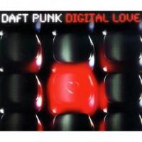 Purchase Daft Punk - Digital Love (CDS)