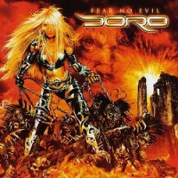 Purchase Doro - Fear No Evil (Limited Edition)