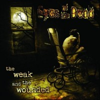 Purchase Eyes Of The Dead - The Weak and the Wounded