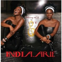 Purchase India.Arie - Testimony Vol.2: Love & Politics