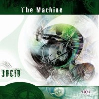Purchase Jocid - The Machine