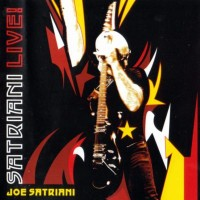 Purchase Joe Satriani - Satriani Live! CD1
