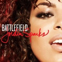 Purchase Jordin Sparks - Battlefield
