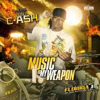 Purchase Lil Cash - Music Is My Weapon