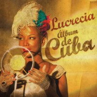 Purchase Lucrecia - Album De Cuba