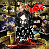 Purchase Luguz - The Rock Premier Two