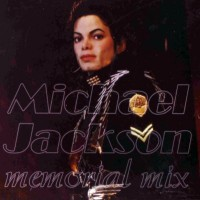 Purchase Michael Jackson - Memorial Mix