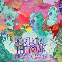 Purchase Portugal The Man - The Satanic Satanist