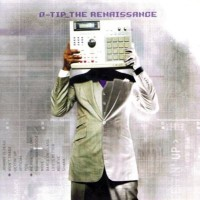 Purchase Q-Tip - The Renaissance (UK Edition)