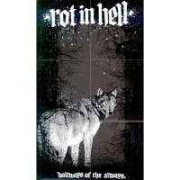 Purchase Rot In Hell - Hallways Of The Always