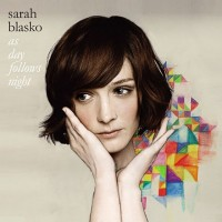 Purchase Sarah Blasko - As Day Follows Night