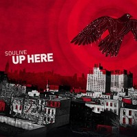 Purchase Soulive - Up Here