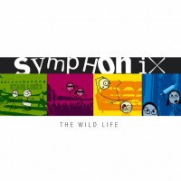 Purchase Symphonix - The Wild Life