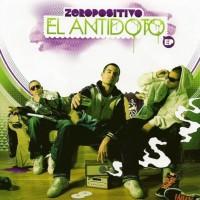 Purchase Zeropositivo - El Antidoto (EP)