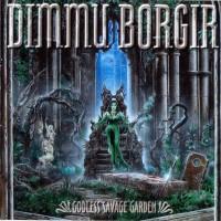 Purchase Dimmu Borgir - Godless Savage Garden [EP]