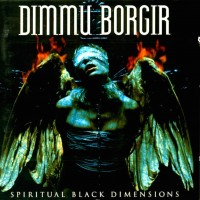 Purchase Dimmu Borgir - Spiritual Black Dimensions