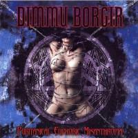 Purchase Dimmu Borgir - Puritanical Euphoric Misanthropia
