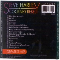 Purchase Steve Harley & Cockney Rebel - Greatest Hits