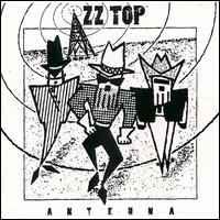 Purchase ZZ Top - Antenna