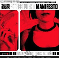 Purchase Streetlight Manifesto - Everything Goes Numb