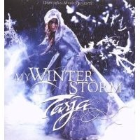 Purchase Tarja Turunen - My Winter Storm