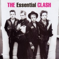 Purchase Clash - The Essential CD2