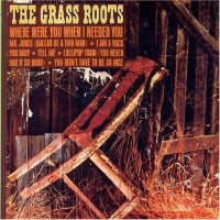 Purchase Grass Roots, The - Where Were You When I Needed Y