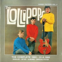 Purchase Lollipops - 1-1963-31.8.1966-CD 1