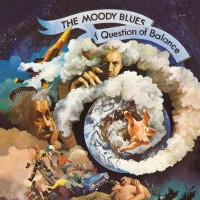 Purchase The Moody Blues - QUESTION OF BALANCE