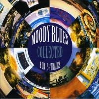 Purchase The Moody Blues - Collected