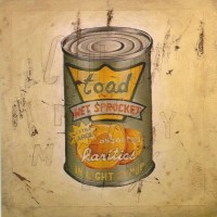 Purchase Toad the wet sprocket - In Light Syrup