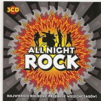 Purchase VA - All Night Rock CD3