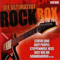 Purchase VA - Die Ultimative Rock Box CD2