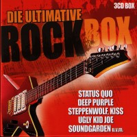 Purchase VA - Die Ultimative Rock Box CD3