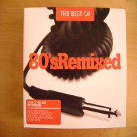 Purchase VA - The Best of 80's Remixed CD1