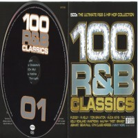 Purchase VA - R&B Classics CD4