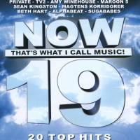 Purchase VA - Now That's What I Call Music 19