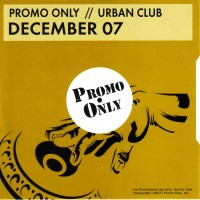 Purchase VA - Promo Only Urban Club December CD1