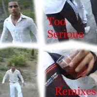 Purchase VA - Too Serious Remixes