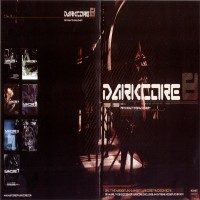 Purchase VA - Darkcore 8 CD1 - Psychoactivemachinery
