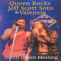Purchase Valensia - Queen Tribute [Bonus Track]