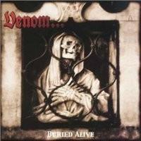Purchase Venom - Buried alive