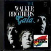 Purchase The Walker Brothers - Gala