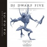 Purchase Wumpscut - DJ Dwarf Five [Limited Edition]