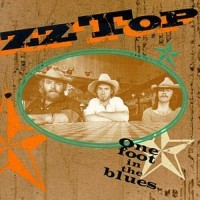 Purchase ZZ Top - One Foot In The Blues