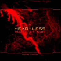 Purchase Head-Less - Rouge Et Noir CD1