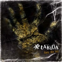 Purchase Takida - Bury The Lies