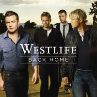 Purchase Westlife - Back Home